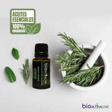 Aceite Esencial Romero Bioactive