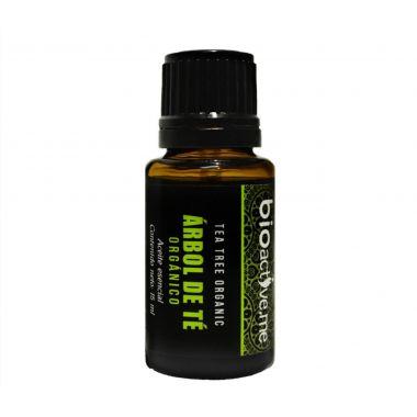 Aceite Esencial Arbol de te Bioactive