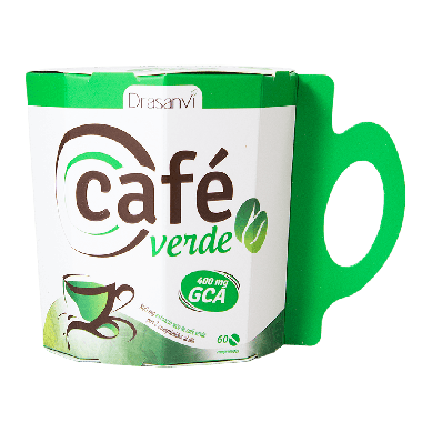 Cafe Verde Drasanvi