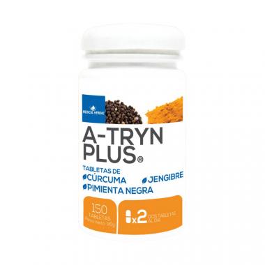 A-Tryn Plus