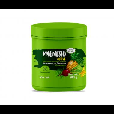 Magnesio Active