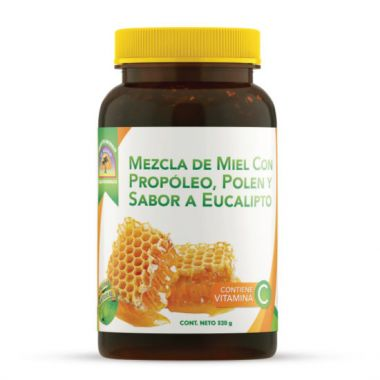 Miel de Propoleo