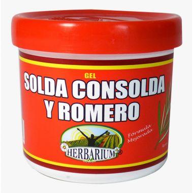 Solda Consolda y Romero