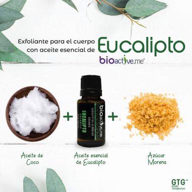 Aceite Esencial Eucalipto Bioactive