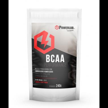 BCAA polvo