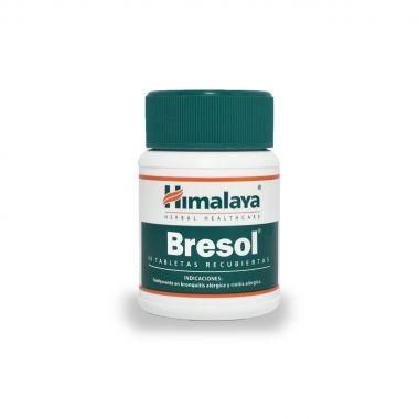 Bresol Tabletas