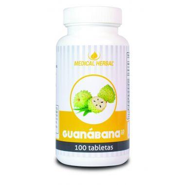 Guanábana Medical Herbal