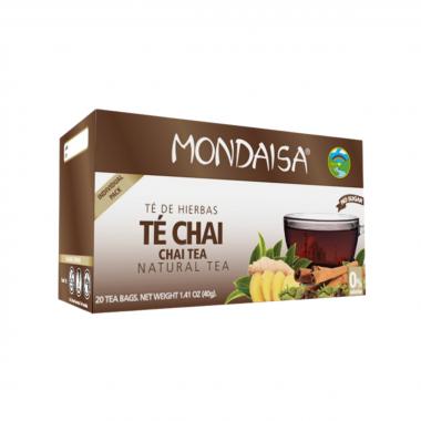 Té Chai