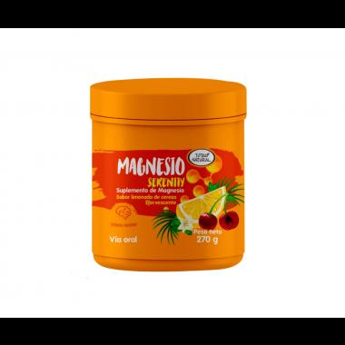 Magnesio Serenity
