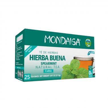Té de Hierba Buena