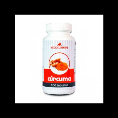 Cúrcuma Medical Herbal