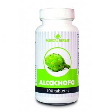 Alcachofa Medical Herbal