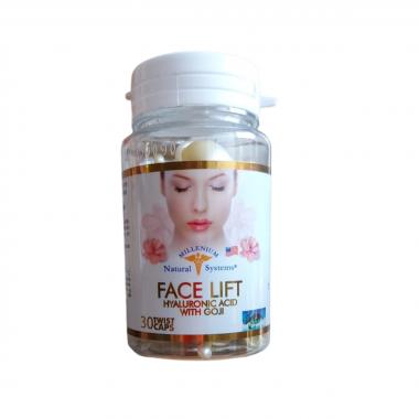 Face Lift 30 Cap