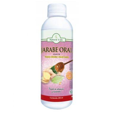 Jarabe Oral