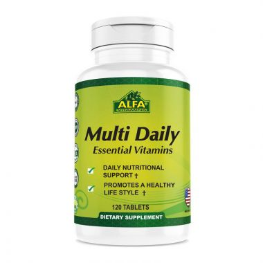Multi Daily Alfa