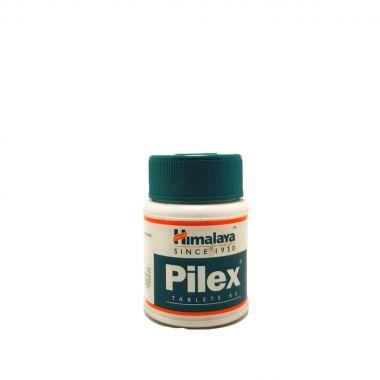 Pilex Tabletas