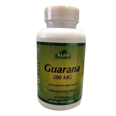 Guaraná Alfa