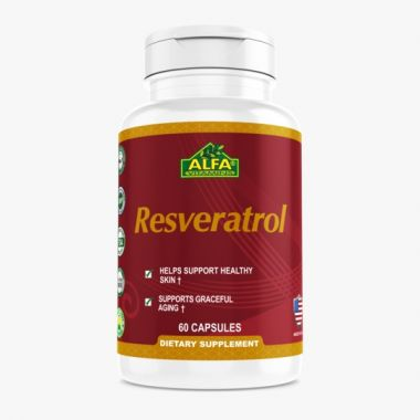 Resveratrol Alfa