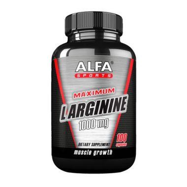 L Arginine Alfa