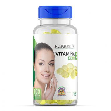 Vitamina E Marbelys