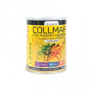 Collmar Magnesio Curcuma